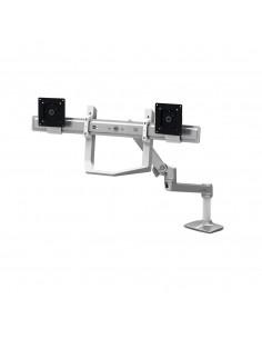 """Ergotron LX Series 98-037-062 monitor mount / stand 25.4 cm (10"""") White Ergotron 98-037-062 - 1"""