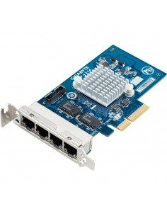 Gigabyte CLN4314 nätverkskort/adapters Intern RJ-45 Gigabyte 9CLN4314NR-00 - 1