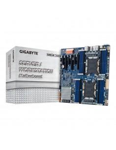 Gigabyte MD71-HB0 server/workstation motherboard Intel C622 LGA 3647 (Socket P) Extended ATX Gigabyte 9MD71HB0MR-00 - 1