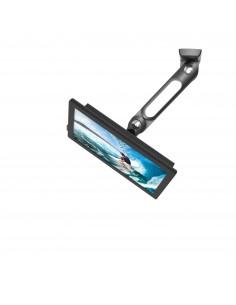 """Compulocks 827BDB10E monitor mount / stand 25.6 cm (10.1"""") Black Maclocks 827BDB10E - 1"""