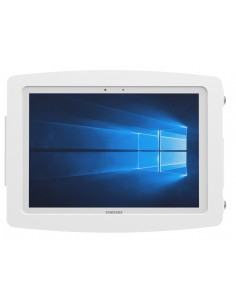 Compulocks 912SGEW tablet security enclosure White Maclocks 912SGEW - 1