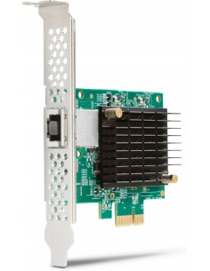 HP Aquantia NBASE-T 5GbE PCIe NIC Ethernet 5000 Mbit/s Sisäinen Hp 1PM63AA - 1