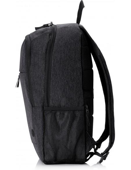 """HP 1X644AA notebook case 39.6 cm (15.6"""") Backpack Black Hp 1X644AA - 3"""