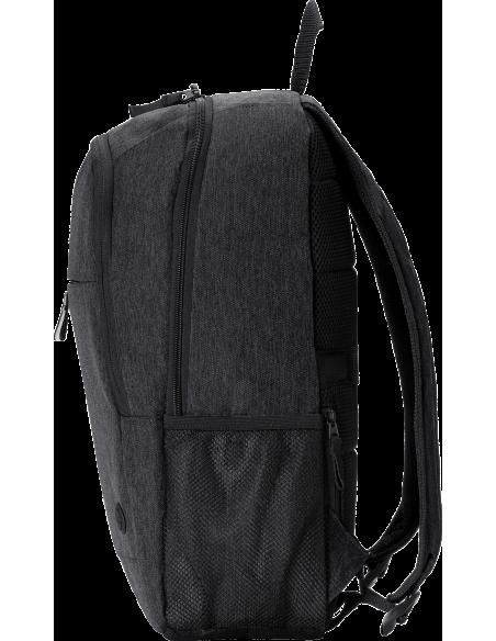 """HP 1X644AA notebook case 39.6 cm (15.6"""") Backpack Black Hp 1X644AA - 4"""