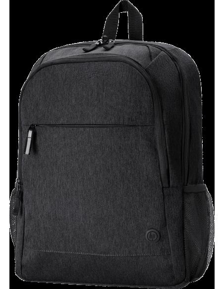 """HP 1X644AA notebook case 39.6 cm (15.6"""") Backpack Black Hp 1X644AA - 6"""