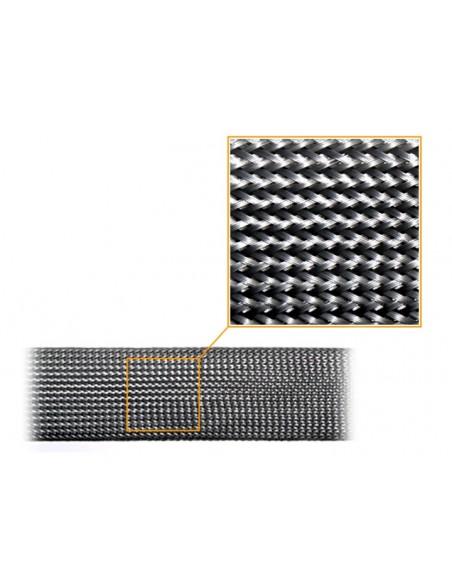 Multibrackets M Universal Cable Sock Black 55mm-W 2m-L Multibrackets 7350022731622 - 4