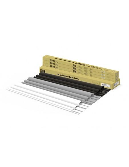 Multibrackets 2179 kaapelisuojain Kaapelin hallinta Musta Multibrackets 7350022732179 - 8