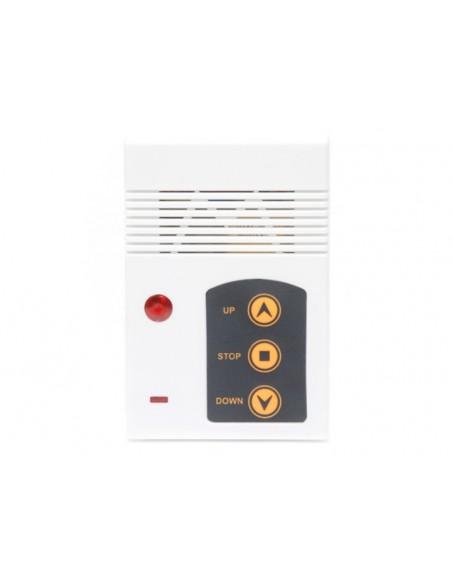 Multibrackets 2315 Tillbehör för projektionskärmar Fjärrkontroll Multibrackets 7350022732315 - 1