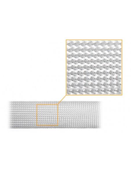 Multibrackets M Universal Cable Sock Roll Silver 40mm-W 50m-L Multibrackets 7350022732476 - 4