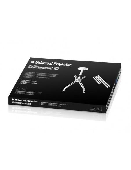 Multibrackets M Universal Projector Ceilingmount IIII 400-1700mm Multibrackets 7350022732544 - 4