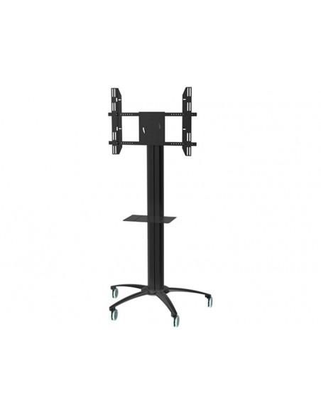 Multibrackets M Public Display Stand Shelf Black Multibrackets 7350022737600 - 2