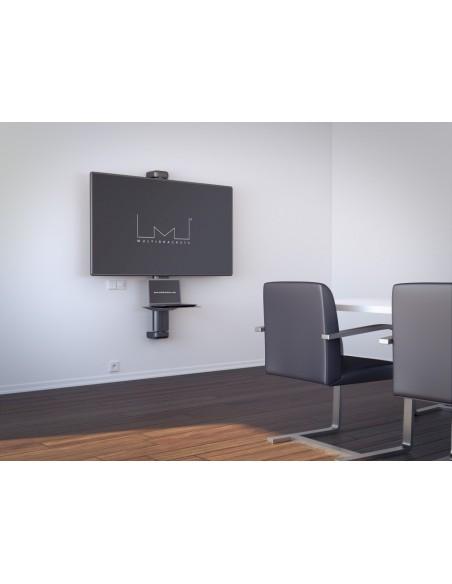 Multibrackets 7600 monitorikiinnikkeen lisävaruste Multibrackets 7350022737600 - 6