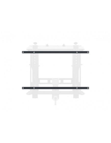 Multibrackets M Extender kit Push HD 600x400 Multibrackets 7350073730575 - 4