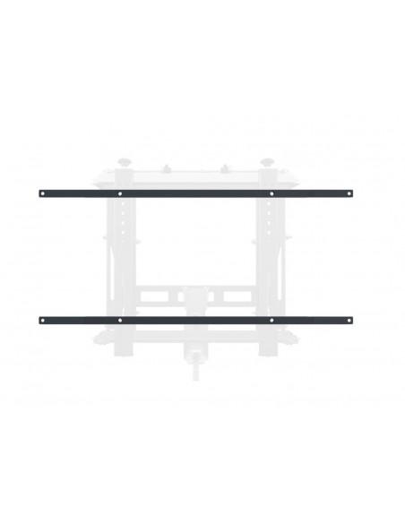 Multibrackets 0582 monitorikiinnikkeen lisävaruste Multibrackets 7350073730582 - 4