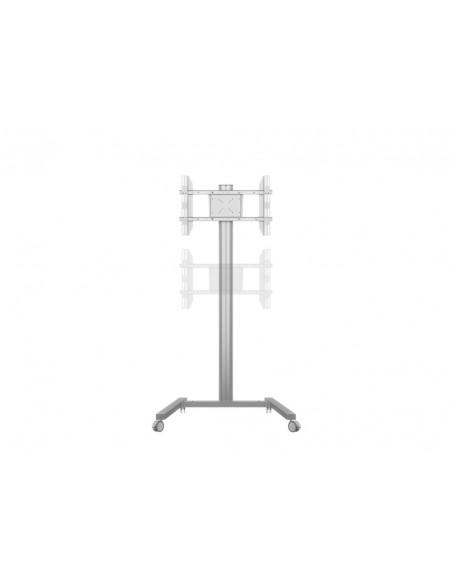 """Multibrackets 0636 kyltin näyttökiinnike 160 cm (63"""") Hopea Multibrackets 7350073730636 - 8"""
