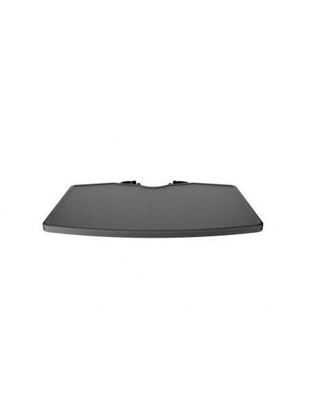 Multibrackets M Public Floorstand Shelf Basic 150 Multibrackets 7350073732326 - 2