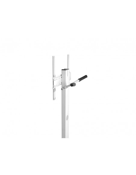 """Multibrackets 2364 kyltin näyttökiinnike 139.7 cm (55"""") Valkoinen Multibrackets 7350073732364 - 6"""
