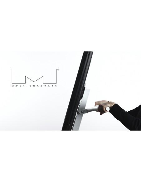 Multibrackets M Tilt & Roll Floorstand Multibrackets 7350073732364 - 9