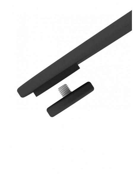 """Multibrackets 2418 kyltin näyttökiinnike 160 cm (63"""") Hopea Multibrackets 7350073732418 - 17"""