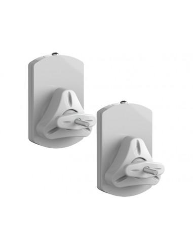 Multibrackets 2456 kaiutinteline Seinä Valkoinen Multibrackets 7350073732456 - 1