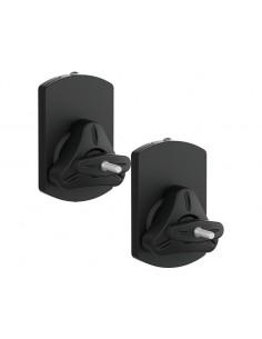Multibrackets 2463 kaiutinteline Seinä Musta Multibrackets 7350073732463 - 1