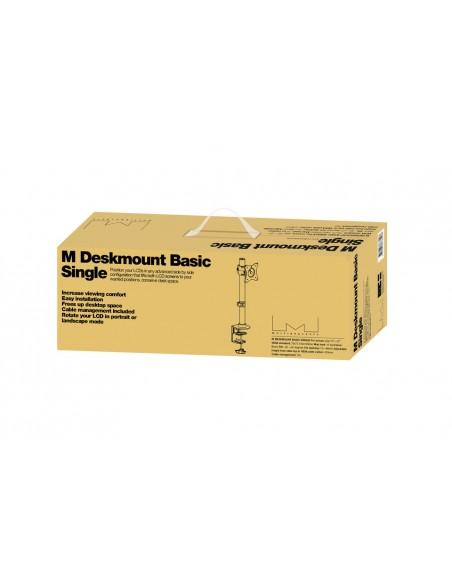 Multibrackets M Deskmount Basic Single Multibrackets 7350073733293 - 20