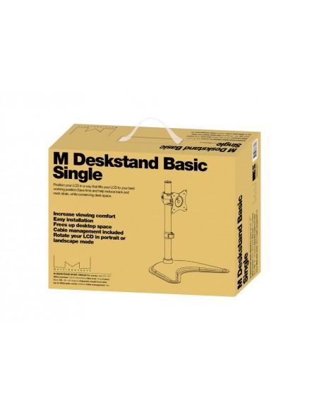 Multibrackets M Deskstand Basic Single Multibrackets 7350073733323 - 18