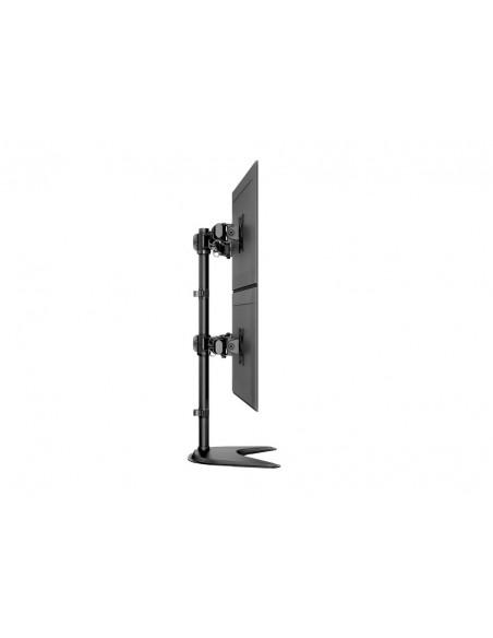 """Multibrackets 3347 monitorin kiinnike ja jalusta 68.6 cm (27"""") Vapaasti seisova Musta Multibrackets 7350073733347 - 14"""