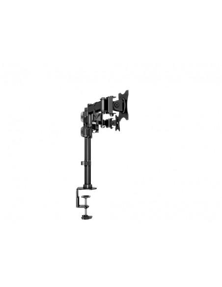 Multibrackets M Deskmount Basic Triple Multibrackets 7350073733385 - 5