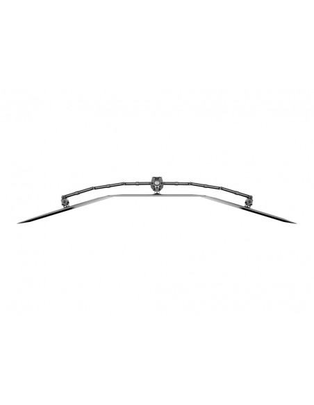 Multibrackets M Deskmount Basic Triple Multibrackets 7350073733385 - 15