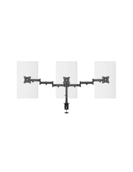 Multibrackets M Deskmount Basic Triple Multibrackets 7350073733385 - 19