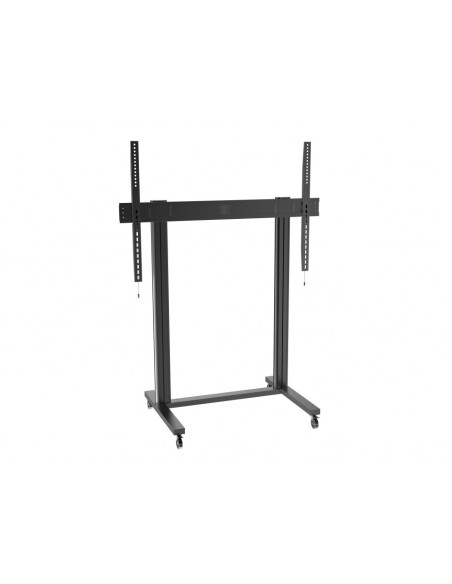 Multibrackets M Public Display Stand 210 Dual Pillar 150kg MAX Wheelbase Multibrackets 7350073733439 - 1
