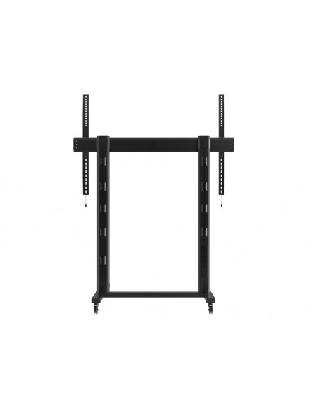 Multibrackets M Public Display Stand 210 Dual Pillar 150kg MAX Wheelbase Multibrackets 7350073733439 - 4