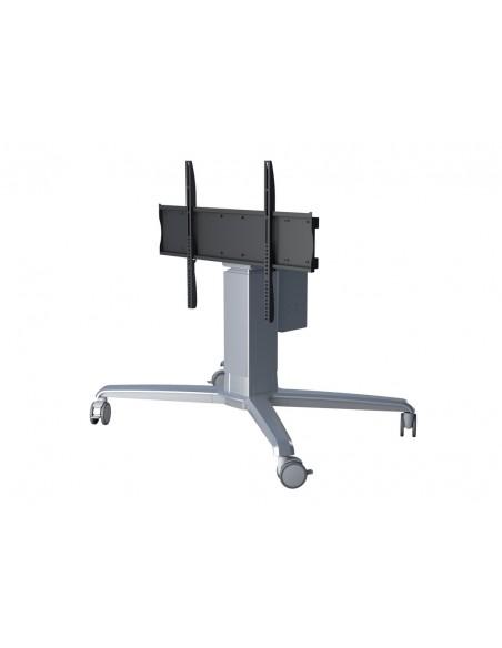 Multibrackets M Motorized Touch Tilt & Table 120 kg Max Multibrackets 7350073733927 - 3