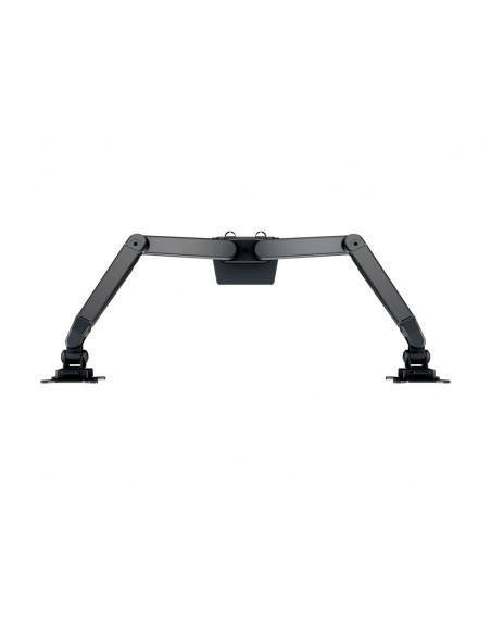 "Multibrackets 3965 monitorin kiinnike ja jalusta 81.3 cm (32"") Puristin Musta Multibrackets 7350073733965 - 6"