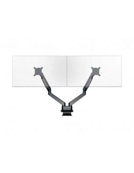 "Multibrackets 3965 monitorin kiinnike ja jalusta 81.3 cm (32"") Puristin Musta Multibrackets 7350073733965 - 12"