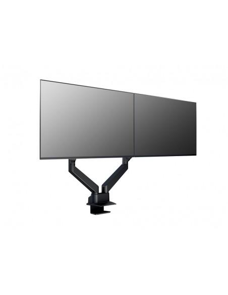 """Multibrackets 3965 monitorin kiinnike ja jalusta 81.3 cm (32"""") Puristin Musta Multibrackets 7350073733965 - 14"""