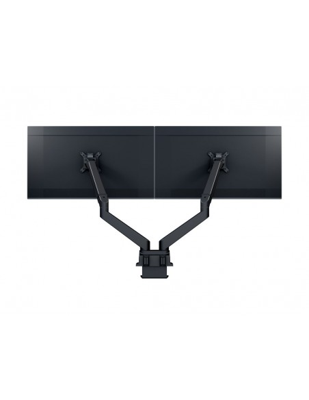 "Multibrackets 3965 monitorin kiinnike ja jalusta 81.3 cm (32"") Puristin Musta Multibrackets 7350073733965 - 17"