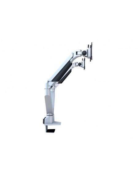 Multibrackets M VESA Gas Lift Arm Dual Side by Silver Multibrackets 7350073733972 - 5