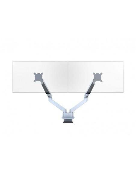 """Multibrackets 3972 monitorin kiinnike ja jalusta 81.3 cm (32"""") Puristin Hopea Multibrackets 7350073733972 - 12"""