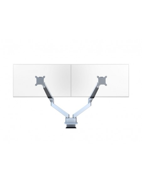 Multibrackets M VESA Gas Lift Arm Dual Side by Silver Multibrackets 7350073733972 - 12
