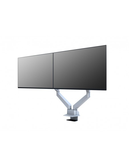 """Multibrackets 3972 monitorin kiinnike ja jalusta 81.3 cm (32"""") Puristin Hopea Multibrackets 7350073733972 - 16"""