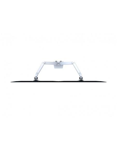 Multibrackets M VESA Gas Lift Arm Dual Side by Silver Multibrackets 7350073733972 - 19