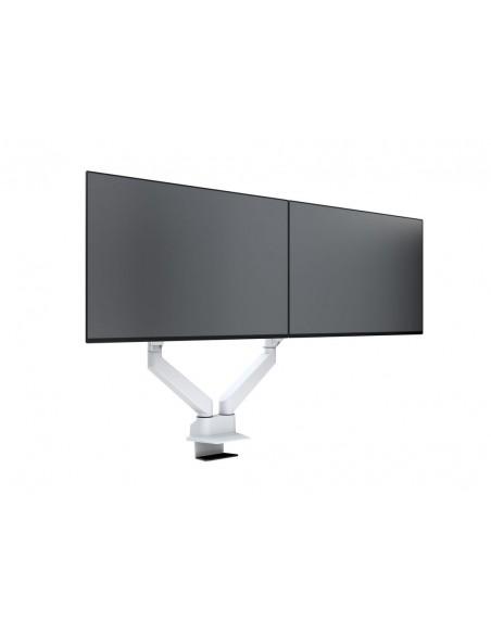 """Multibrackets 3989 monitorin kiinnike ja jalusta 81.3 cm (32"""") Puristin Valkoinen Multibrackets 7350073733989 - 14"""