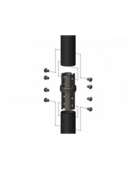 Multibrackets 4191 tillbehör till bildskärmsfäste Multibrackets 7350073734191 - 2