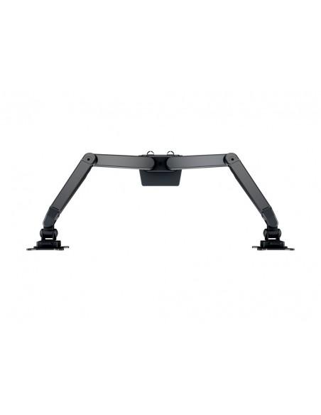 """Multibrackets 4207 monitorin kiinnike ja jalusta 81.3 cm (32"""") Puristin Musta Multibrackets 7350073734207 - 7"""