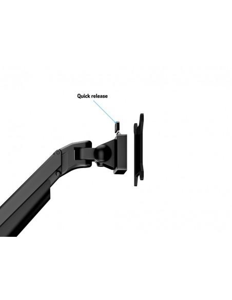 Multibrackets M VESA Gas Lift Arm Dual Side by HD Black Multibrackets 7350073734207 - 11