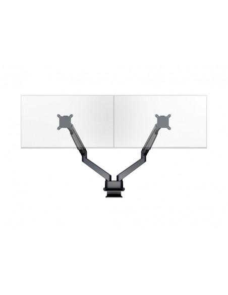 Multibrackets M VESA Gas Lift Arm Dual Side by HD Black Multibrackets 7350073734207 - 13