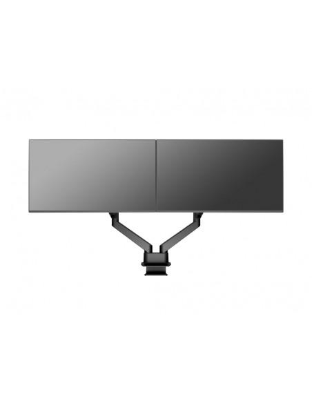 """Multibrackets 4207 monitorin kiinnike ja jalusta 81.3 cm (32"""") Puristin Musta Multibrackets 7350073734207 - 16"""