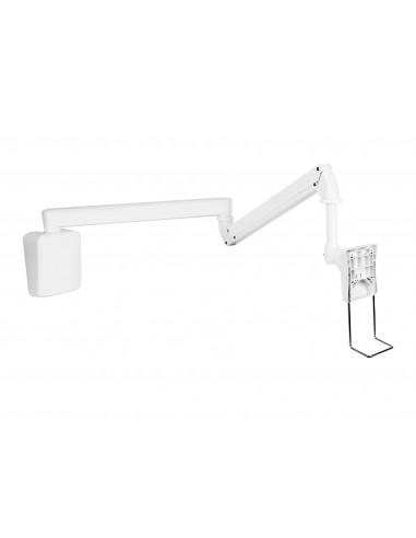 """Multibrackets 4269 monitorin kiinnike ja jalusta 68.6 cm (27"""") Valkoinen Multibrackets 7350073734269 - 1"""